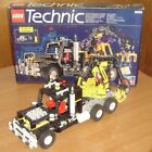 LEGO Technic 8868 Air Tech Claw Rig complete with instructions, boxed, RARE