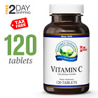Natures Sunshine Vitamin C Time Release,  1000 mg,  120 Tablets | Supports Health