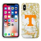 Tennessee Volunteers Marble iPhone X Case