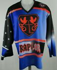 Trap Lord Starter Men's Long Sleeve Hockey Jersey