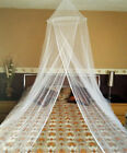 US Mosquito Net Bed Queen Size Home Bedding Lace Canopy Elegant Netting Princess