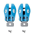 Sidi Mx St Pop Buckle Mens Boots Motocross Boot Spares - Light Blue One Size