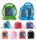 "For iPad 6th Gen 2018 9.7"" 5th 2017 Kids Shockproof EVA/Silicone Handle Case $15.66 USD on eBay"