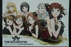 JAPAN  The Idolmaster 9th Anniversary We Are Masterpiece!! Pamphlet