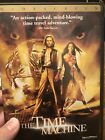 The Time Machine [New DVD] Ac-3/Dolby Digital, Dolby, Digital Theater System,