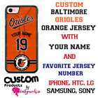 BALTIMORE ORIOLES BASEBALL CUSTOMIZED PHONE CASE FOR IPHONE SAMSUNG LG GOOGLE on Ebay
