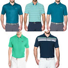 Under Armour UA Mens Golf Playoff Short Sleeve Loose Fit Polo Shirt Top