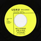 scan Headlines - He S Looking For A Love - Luau - Vg Mp3