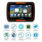 "4.3"" Waterproof Touch Screen Motorcycle Car GPS Auto SAT Navigation 8GB 3D Maps"