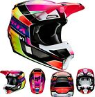 New 2020 Fox Racing Youth V1 Yorr Helmet Multi-Colored All Sizes UTV ATV MX