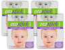 4x Otostick Baby Ear Corrector 8uts | Keeps Ear In Proper Position | Prosthesis