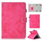 Universal Case For  Samsung Galaxy 7 8 10 Inch Tablet Smart Leather Stand Pouch