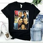 BSB Backstreet Boys Vintage 90'S Music Fan T Shirt image