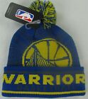 Golden State Warriors NBA Youth Blue Winter Hat on eBay