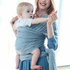 Kyпить Newborn Infant Baby Carrier Sling Wrap Breathable Front Strap Sleeping Carry Bag на еВаy.соm
