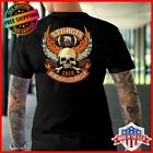 FREESHIP Sturgis Vintage T-shirt Harley Davidson Motorcycle Eagle BLack S-6XL $21.99 USD on eBay
