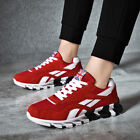 Mens Casual Walking Trainers Sneakers Breathable Fitness Mesh Shoes Sports Size <br/> Fashion✔Light✔Rebound✔UK Stock✔Absorb Sweat✔Damping✔