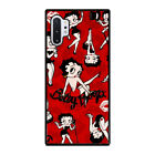 BETTY BOOP COLLAGE Samsung Galaxy Note 8 9 10+ Plus Case Cover $15.9 USD on eBay