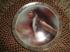 BRADFORD EXCHANGE NATIVE BEAUTY THE PROMISE FIRST ISSUE COLLECTOR PLATE