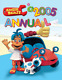 Engie Benjy Annual 2005 (Annuals), Green, Rod, Used; Good Book