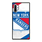 NHL NEW YORK RANGERS Samsung Galaxy Note 8 9 10+ Plus Case Cover $15.9 USD on eBay