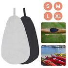 L/XL Waterproof UV50 + Blocking Kayak Cockpit Case Cover Seal Cockpit Protector