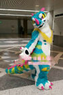 Fursuit Mascot Costume Cosplay Party Clothing Carnival Halloween Christmas