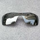 ExpressReplacement Polarized Lenses For-Oakley Oil Rig Sunglasses