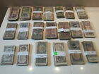 1000 PIECES HISTORIC BANKNOTES FROM HUNGARY VG- FINE-EF LOT