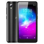 "ZTE Blade L8 5"" 16GB Android 9.0 cell phone Factory Unlocked NEW"