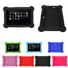 Universal Silicone Cover Case For 7 Inch A33 A23 Android Tablet PC Protective for sale  Shipping to Nigeria