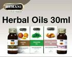 Hemani 100%Natural Cold Pressed Halal Essential Oil's 30ml Best Deal Every Day!!
