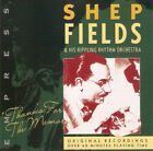 Shep Fields & His Rippling Rhythm Orchestra - Thanks For The Memory (CD 2001)
