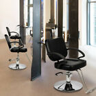 Hydraulic Barber Chair Salon Styling Shampoo Beauty Spa Professional Equipment