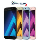 Samsung Galaxy A5 (2017) A520 - 32gb - Unlocked Smartphone Mobile Phone Pristine