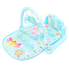 3 In 1 Baby Infant Gym Play Mat Fitness Music Piano Pedal Educational Toys USB