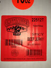 Old Trapper Beef Jerky Case of 12/10oz bags Multiple flavors