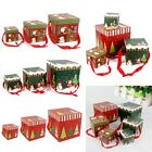 2020 Personalised Christmas Eve Gift Box   Xmas Party Favour Present S/M/L New