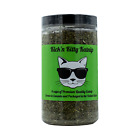 Catnip Premium Quality Grown in Canada Hand Sifted and Packaged in United States