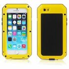 SHOCKPROOF HEAVY DUTY TOUGH ARMOUR CASE COVER FOR A pple i Phone 6 7 8 Plus X XR
