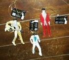 Elvis Presley Christmas Ornaments - Choose from ☆3☆ Different Figures!