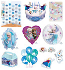 'Disney Frozen Party Decorations Loot Bag Toys Balloons Stickers Gifts Supplies