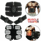 Training Smart ABS Fitness Muscle Abdominal Toning Belt image