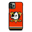 ANAHEIM DUCKS iPhone 6/6S 7 8 Plus X/XS Max XR 11 Pro Case $15.9 USD on eBay