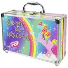 pop enchanted world of beauty for  girl makeup set girl beauty kit
