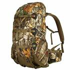Badlands 2200 Camouflage Hunting Pack and Meat Hauler - Bow, Rifle, and Pistol C
