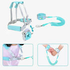 2Pcs Anti Lost Wrist Link Leashes Delicate Traction Ropes for Kids Baby Children