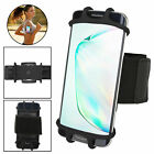 Sport Arm Band Cell Phone Holder Running Jogging Gym Arm Band Bag Case Universal
