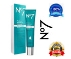 No7 Protect & and Perfect Intense Advanced Serum - 30ml - 50ml BRAND NEW
