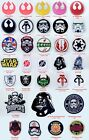 Star Wars movies collection Iron or sew on Embroidered Patches £1.99 GBP on eBay